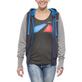 Bikester Street Bundle - Sweat-shirt et t-shirt femme - gris